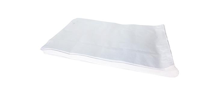 Papierbeutel für Kennzeichen 340 x 200 mm