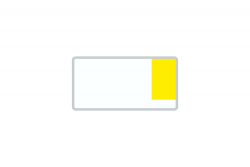 License Plate Short-Term / Temporary white reflex 255 x 130 x 1 mm