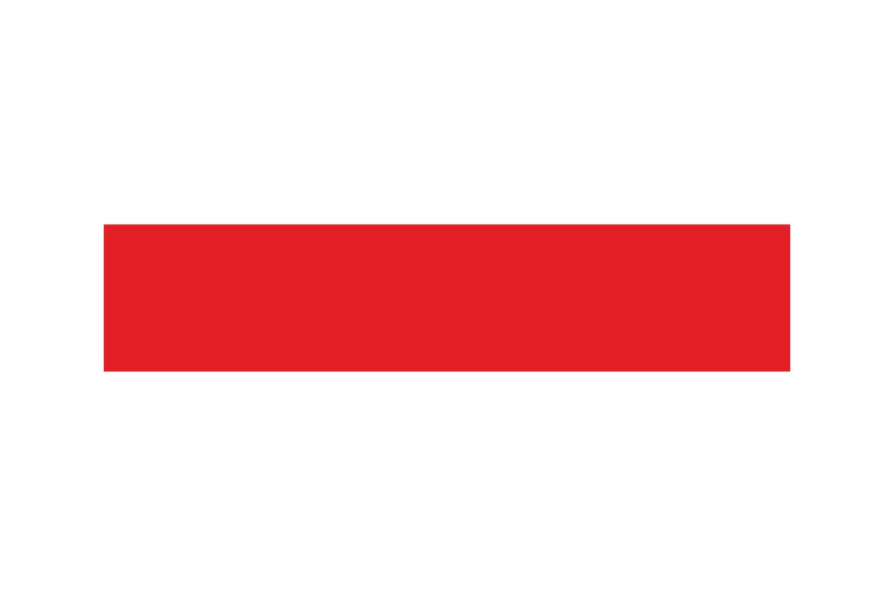 Heißprägefolie rot 305 m x 120 mm