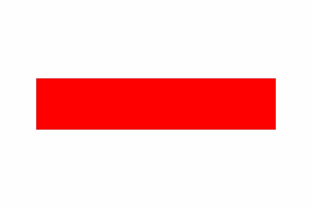Heißprägefolie rot 122 m x 152,5 mm