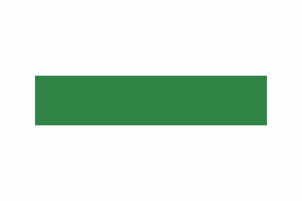 Heißprägefolie grün 122 m x 152,5 mm