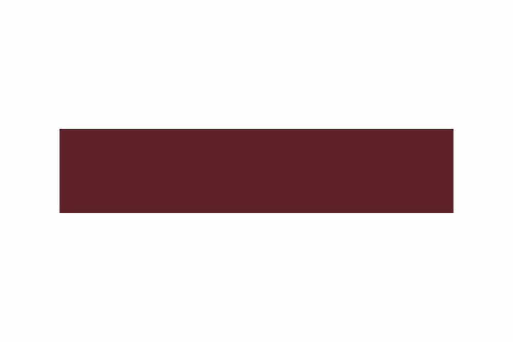 Heißprägefolie rubin rot 305 m x 120 mm