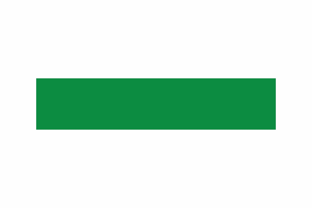 Heißprägefolie grün 122 m x 120 mm