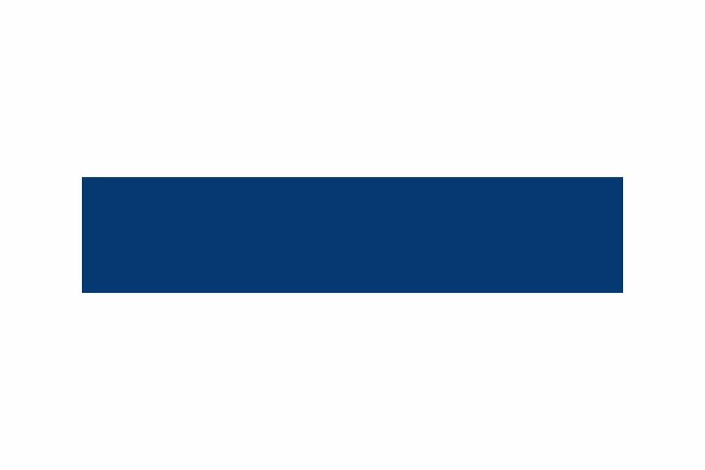 Heißprägefolie blau 305 m x 170 mm