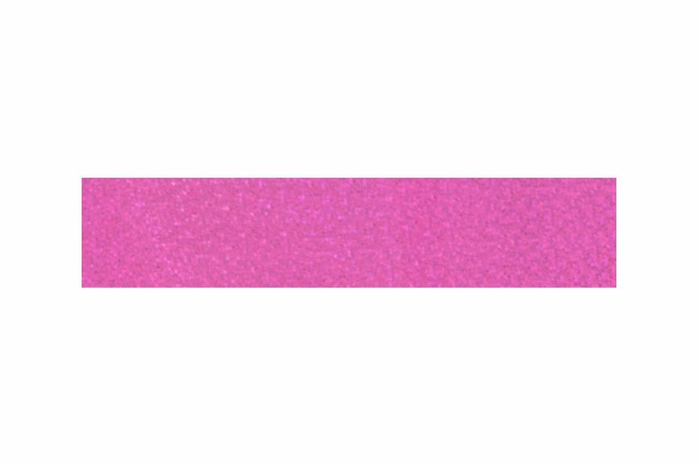 Heißprägefolie sparkling pink 61 m x 120 mm