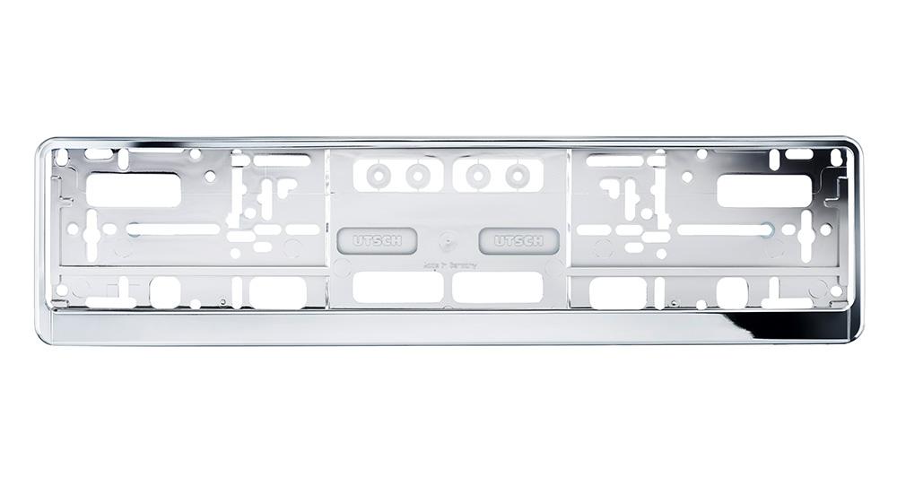 ERUSTAR Grundplatte chromelook